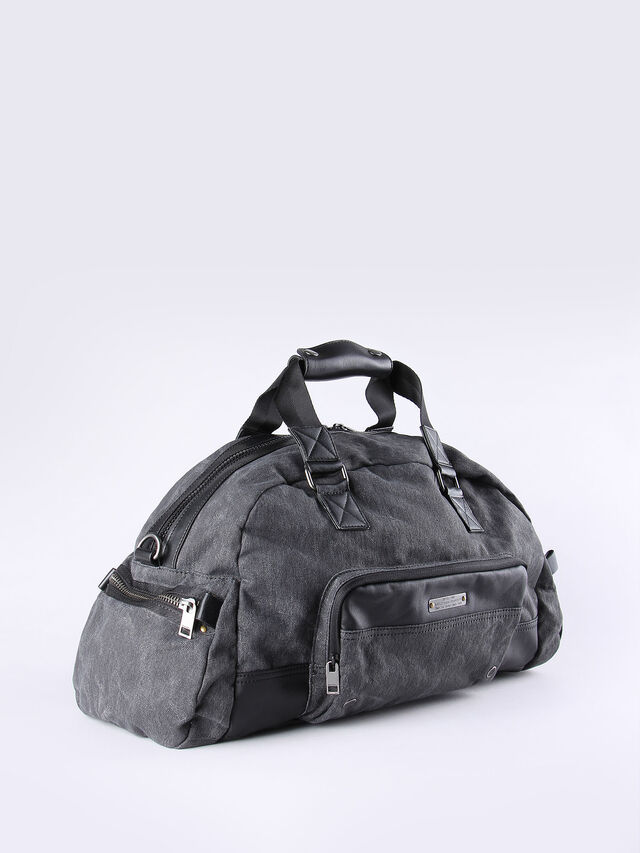 GEAR DUFFLE, Dark Grey