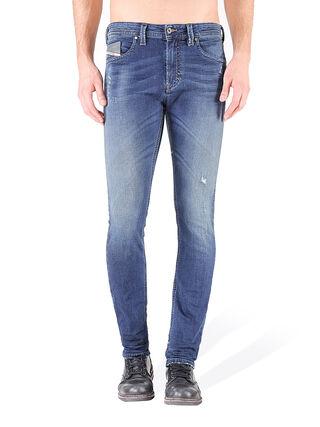 THAVAR JOGGJEANS 0662L, Blue jeans