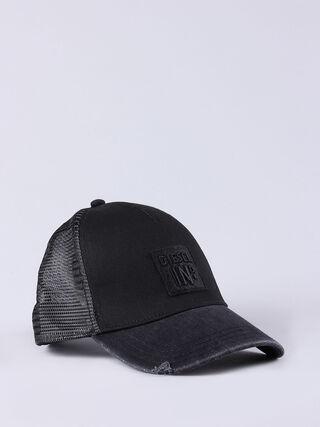 CHINUS-D, Black
