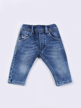 KROOLEY-B JOGGJEANS J, Blue jeans