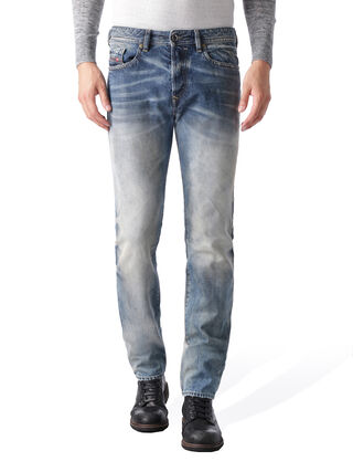 BUSTER 0845L, Blue jeans