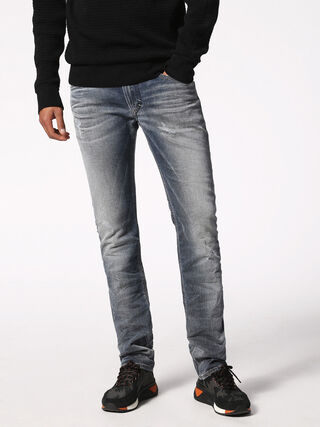 THAVAR 084IK, Blue jeans