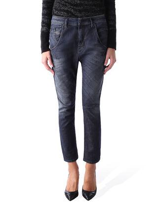 FAYZA 0847Q, Blue jeans
