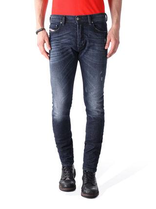 TEPPHAR 0842R, Blue jeans