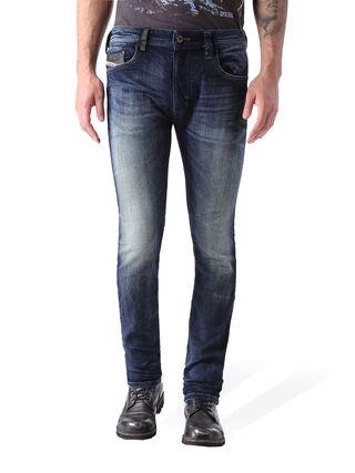 THAVAR JOGGJEANS 0600S, Blue jeans