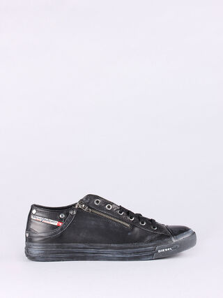 EXPO-ZIP LOW, Black