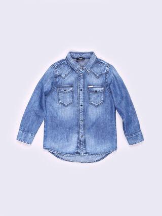 CITROK, Jean bleu