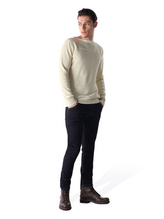 KROOLEY JOGGJEANS 0600V, Blue jeans