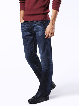 VIKER U831Q, Dark denim