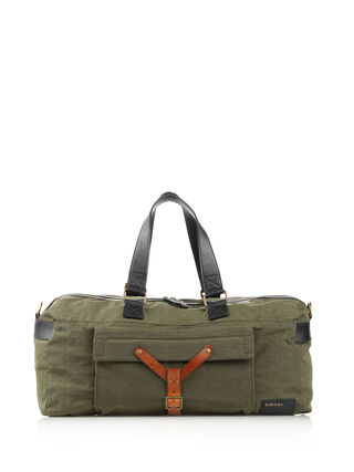M-WHYBE DUFFLE, Army