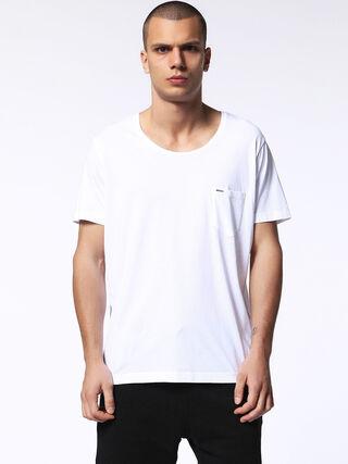 T-KRONOX, Blanc