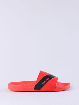 SA-MARAL, Red/Black