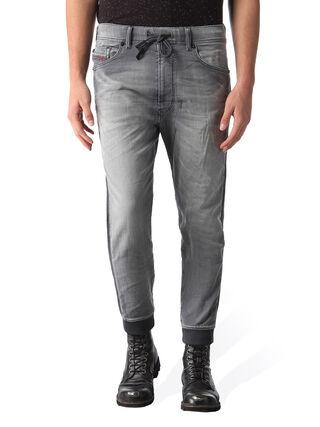 NARROT JP JOGGJEANS 0830Q, Grey jeans