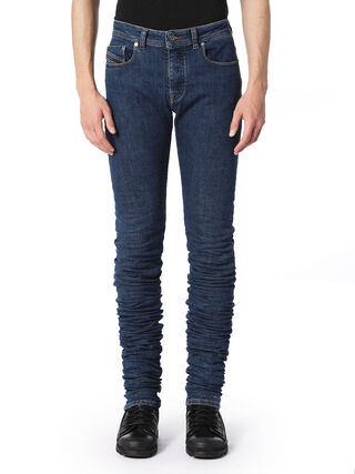 TYPE-2614, Blue jeans