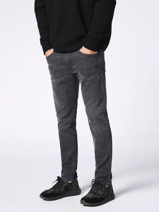 PROTOTYPE JJ 2.0 ML TYPE3, Grey jeans