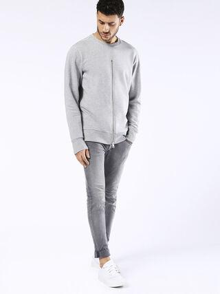 S-EZRA, Grey