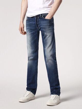 SAFADO 084GG, Blue jeans