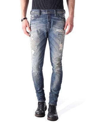 TEPPHAR 0830K, Blue jeans