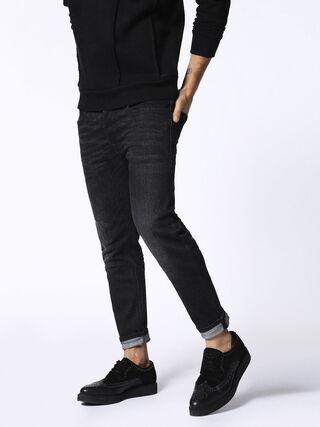 SLEENKER 0860P, Grey jeans