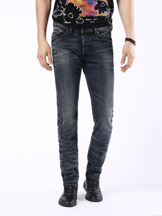 BELTHER 0854S, Blue jeans