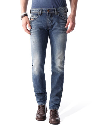 BELTHER 0843S, Blue jeans
