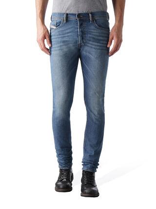 TEPPHAR 0837I, Blue jeans
