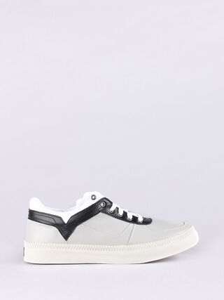S-SPAARK LOW, Antique White