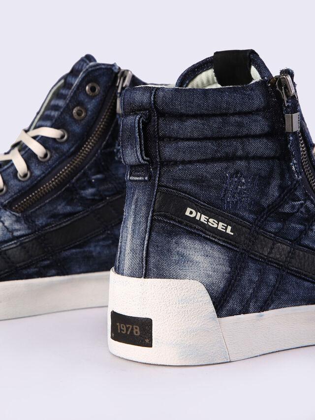 D-STRING PLUS, Dark Blue