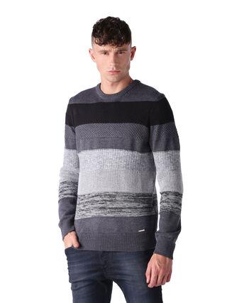 K-MAYALL, Grey
