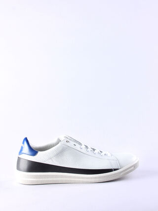 S-NAPTIK, White/blue