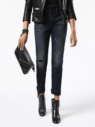 REEN 0677K, Blue jeans