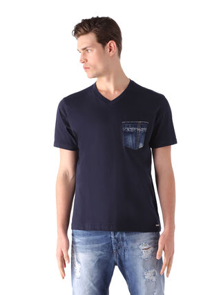 T-BASCON, Blue Dark Navy