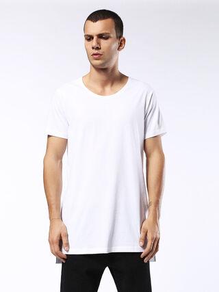 T-MARCUSO-LLC, Blanc