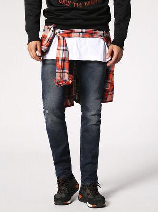 TEPPHAR 084LD, Blue jeans