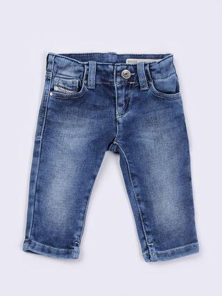 GRUPEEN-B JOGGJEANS J, Blue jeans