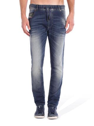KROOLEY JOGGJEANS 0609U, Blue jeans