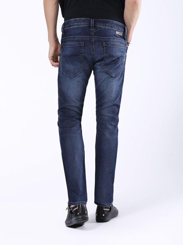 THAVAR JOGGJEANS 0674Y, Blue jeans