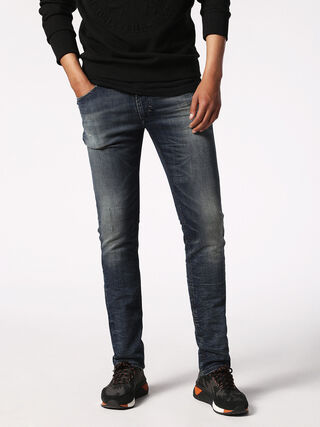 THAVAR-NE 0674X, Blue jeans
