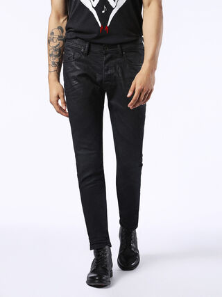TEPPHAR 0669G, Black denim