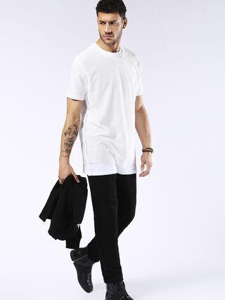 T-SEAWEED, White