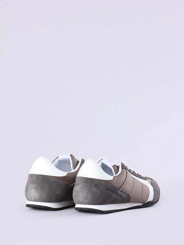 S-ACTWYNGS, Grey