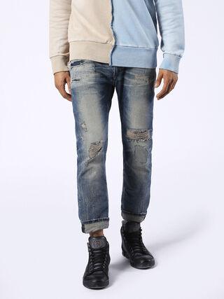 THAVAR 0856C, Blue jeans