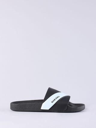 SA-MARAL, Black/White