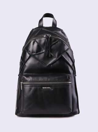 L-ROWLER BACK, Black