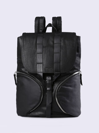 D-XPLORATION BACK, Black