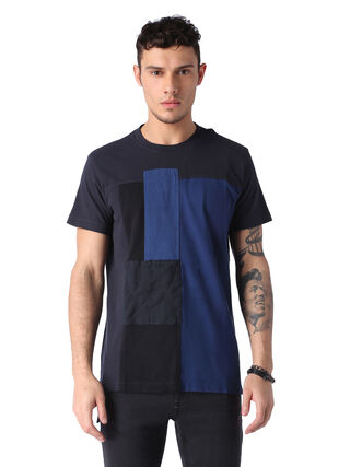 T-LUKE, Dark Blue