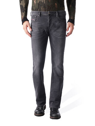 ZATINY 0669F, Grey jeans