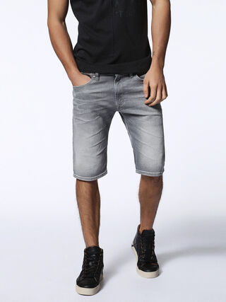 THASHORT, Grey jeans