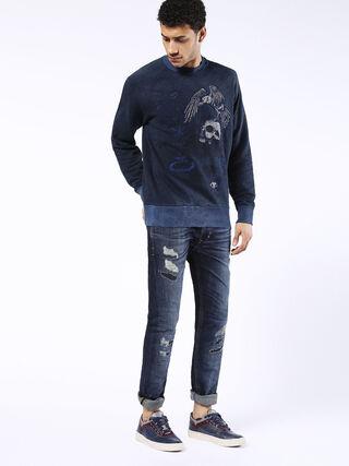 THAVAR 0854T, Blue jeans