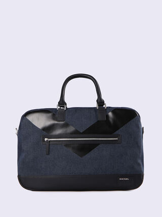 V4DUFFLE, Dark Blue